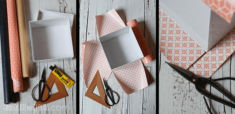 recipe cards box printable