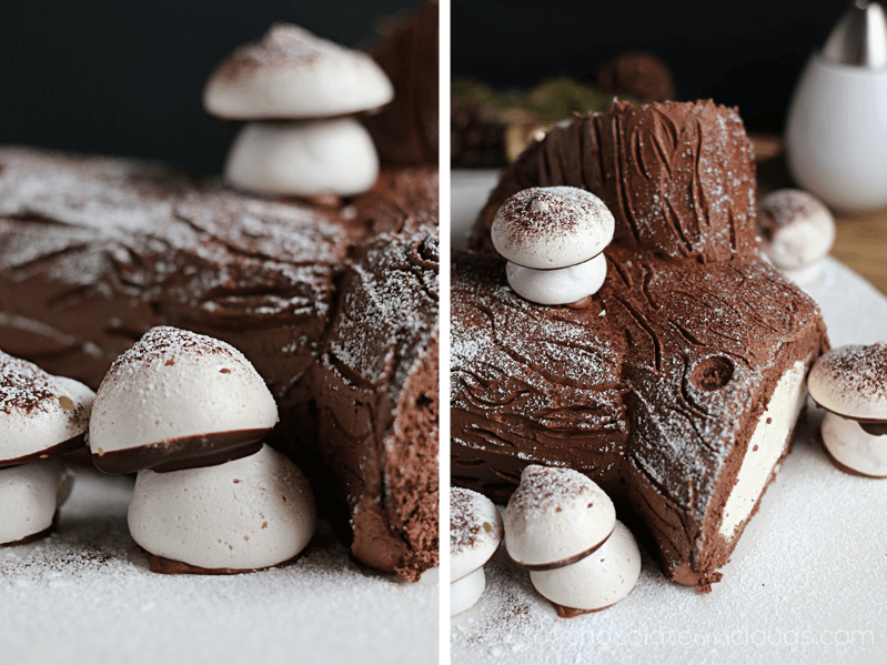 yule log rezept