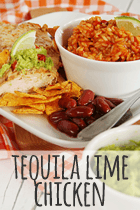 tequila lime chicken rezept