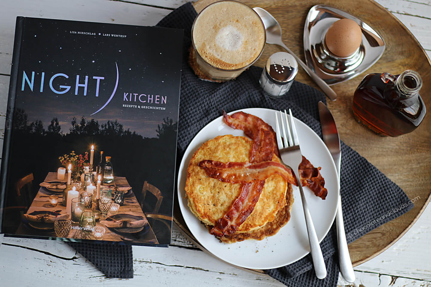 night kitchen buch rezension